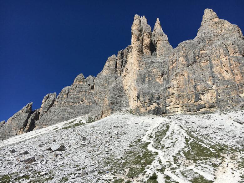 Visitare le Tre Cime di Lavaredo in estate - Auronzo