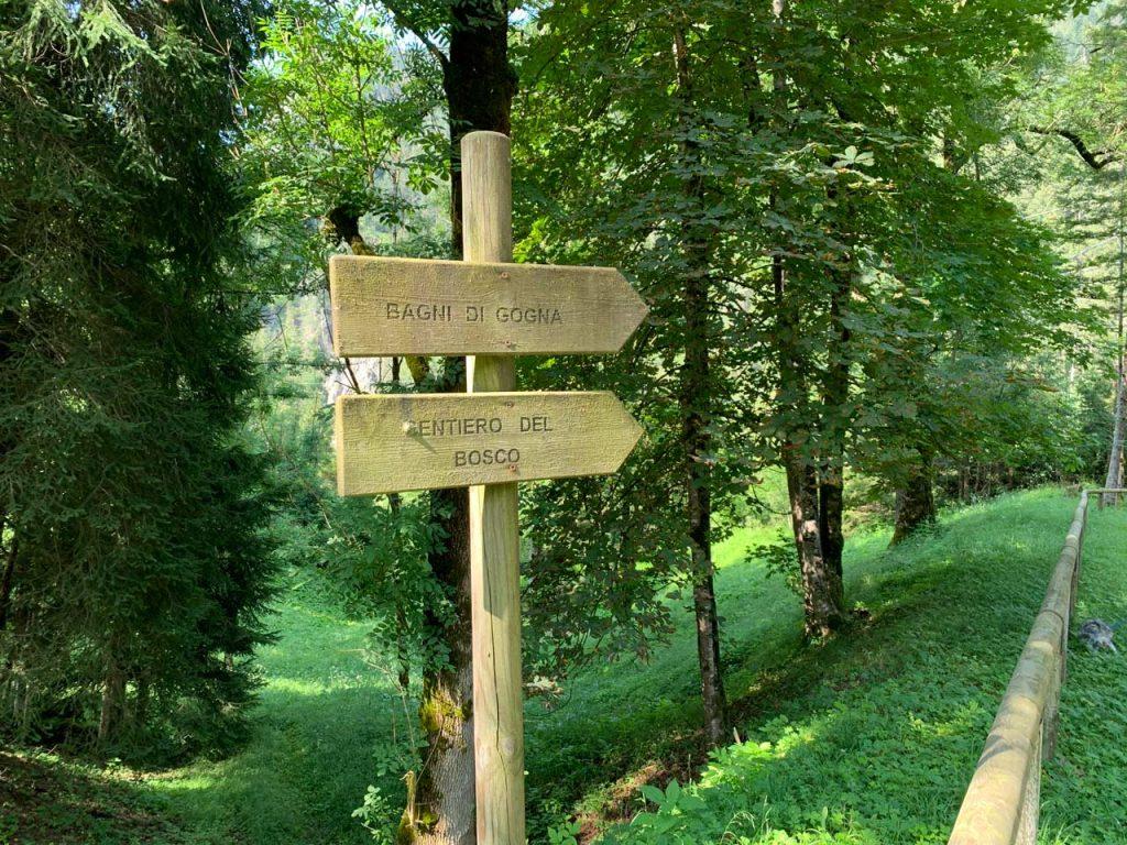 bagni-gogna-auronzo-cartello-inizio-percorso