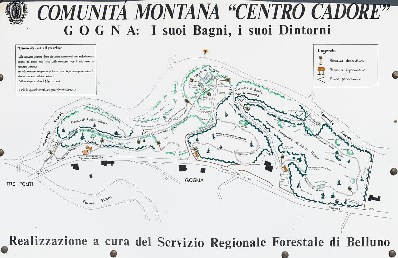 bagni-gogna-auronzo-pianta-percorso