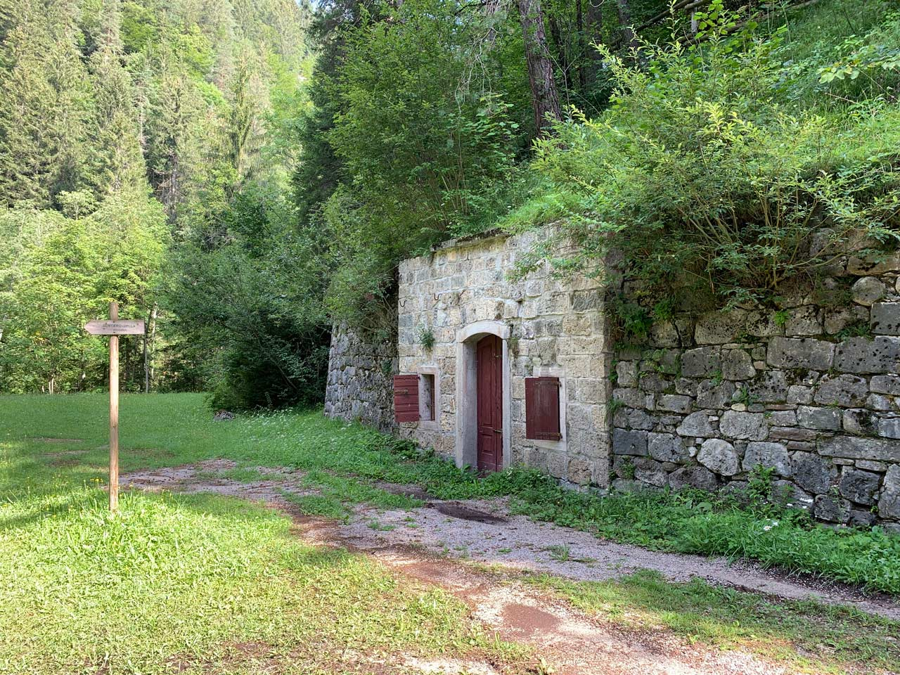 bagni-gogna-auronzo-vecchio-stabilimento