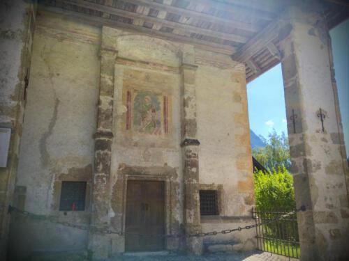 Auronzo-facciata-chiesa-santa-caterina