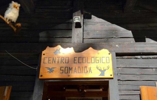 Somadida museo nel Bosco